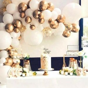 Balloon Decoration Party Chain